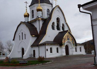 Поездка в Успенский культурно - исторический центр (1)