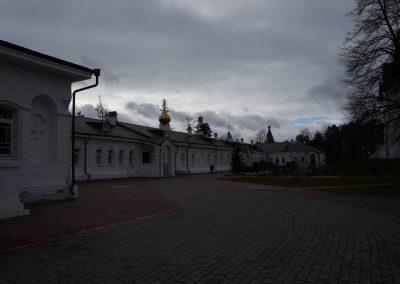 Поездка в Успенский культурно - исторический центр (2)
