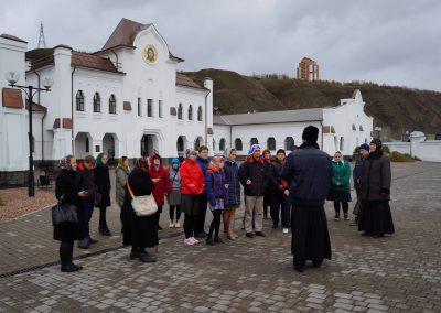 Поездка в Успенский культурно - исторический центр (3)