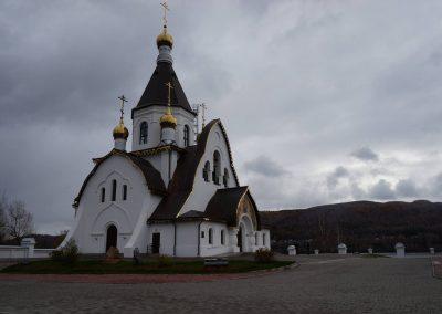 Поездка в Успенский культурно - исторический центр (5)