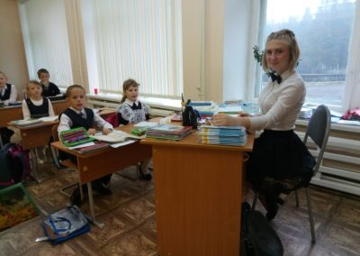 День школьного самоуправления 2017 04