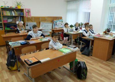 День школьного самоуправления 2017 06