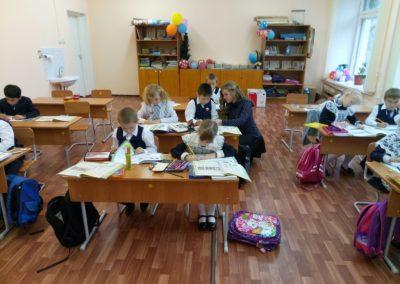 День школьного самоуправления 2017 22