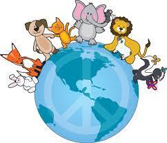 4 октября, во всем мире отмечается День защиты животных.